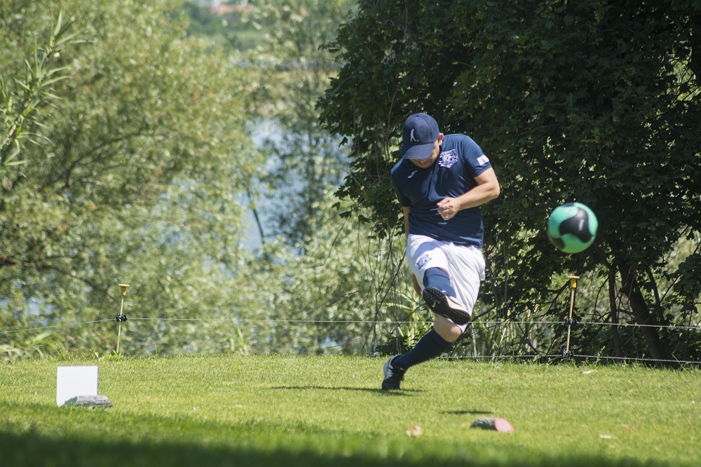 trofeo footgolf LNF