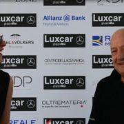 Paolo Baronciani al Riviera Golf