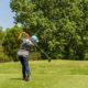 chiamamicitta' bambini e golf