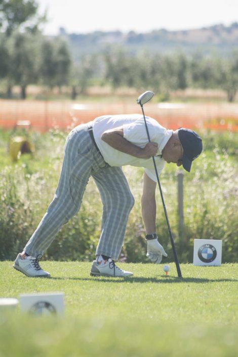 bmw golf international