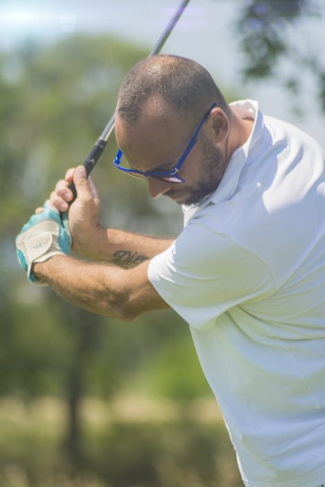 Airdp lele Danzi golf