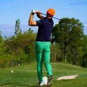 Sabato 11 maggio si è svolto il Golf & Food Cup Race to Paris by Wingolf